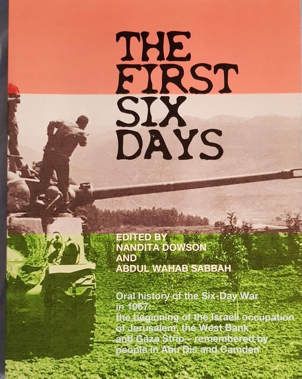 'The first six days' Book